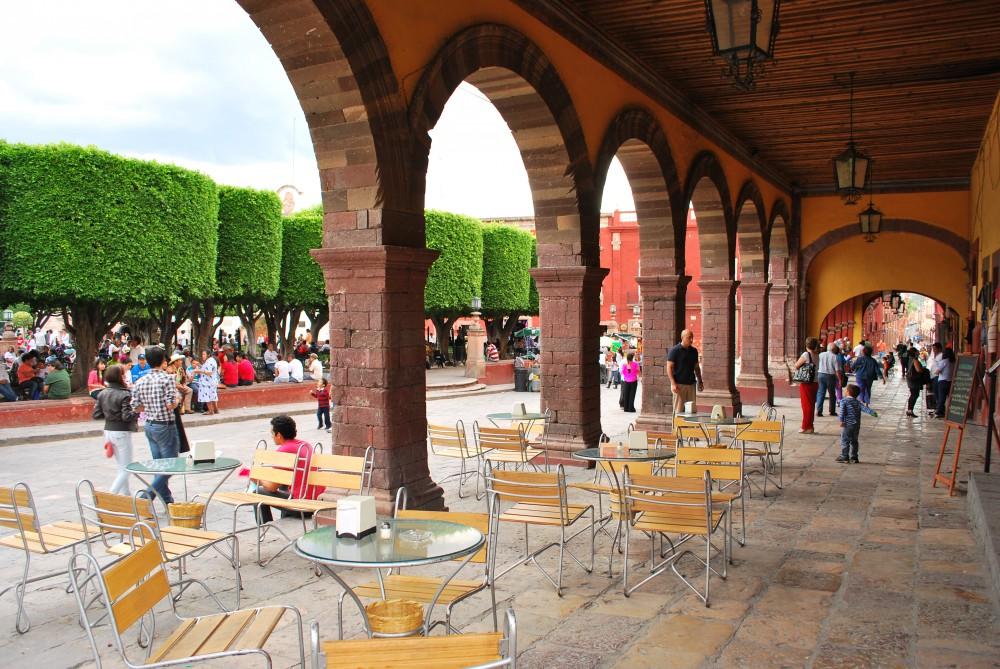 Boletos de autobús a León: tradición y modernidad