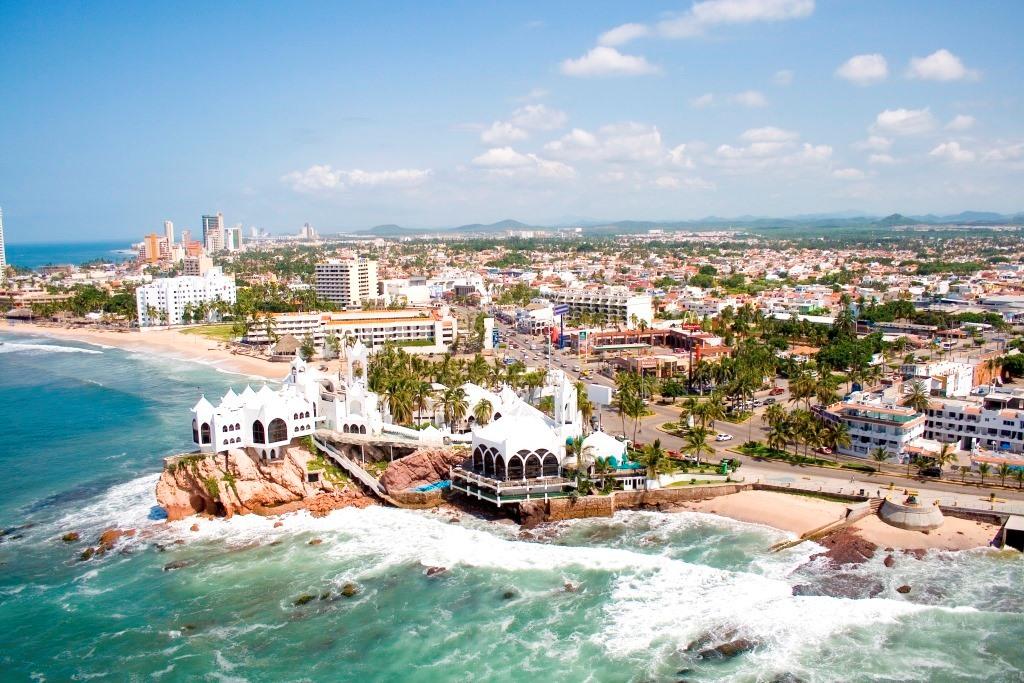 Unas vacaciones en familia en Mazatlán