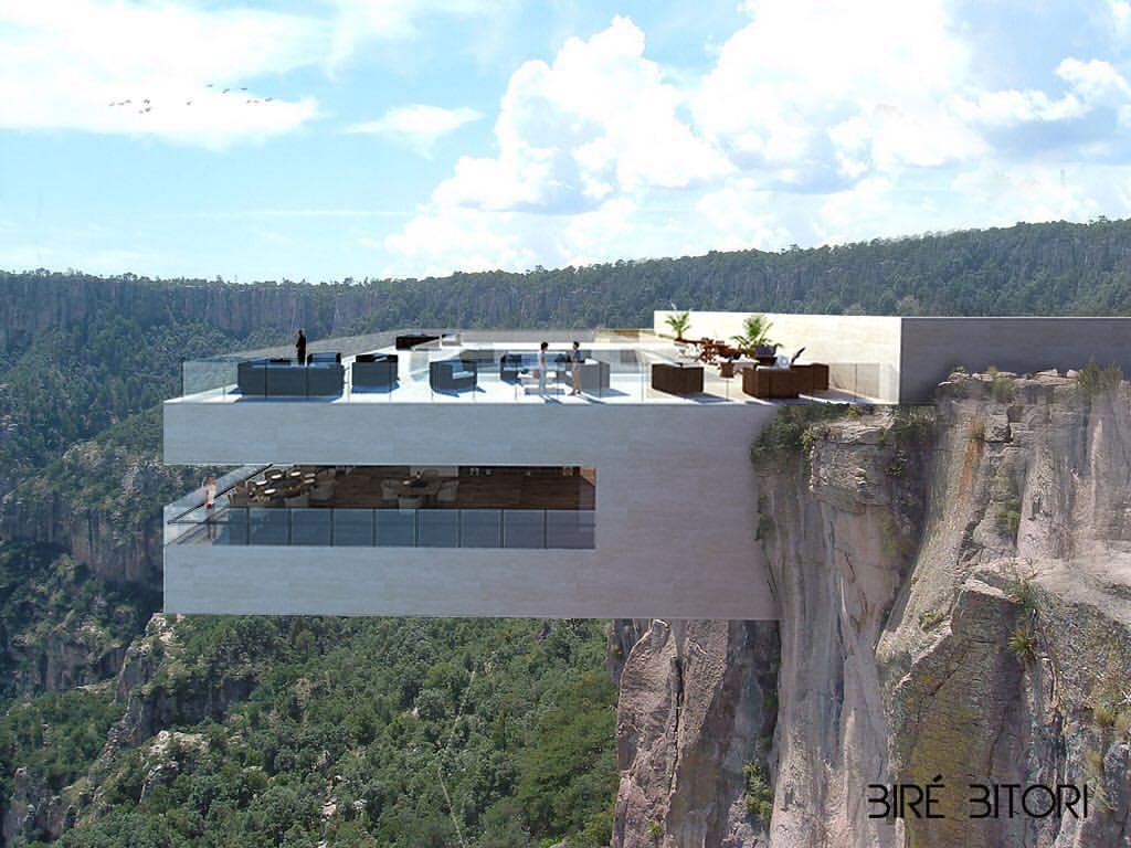 Restaurantes en las alturas: Biré Bitori, una nueva opción en Chihuahua