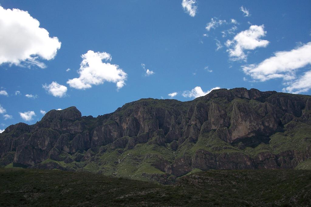 Conoce los pueblos escondidos en la sierra de Durango
