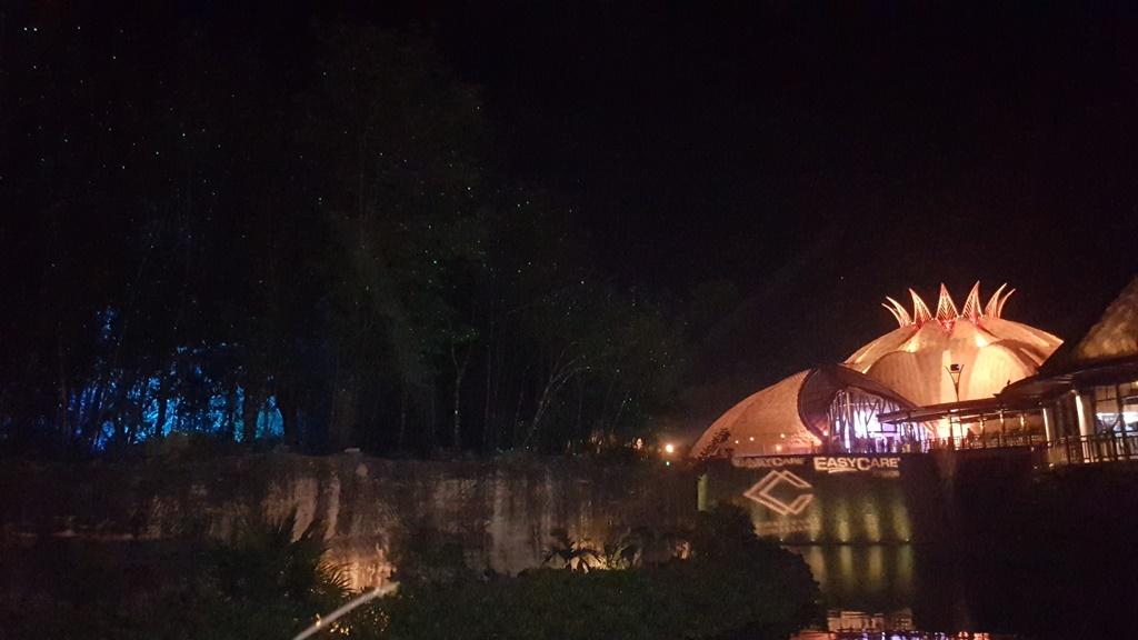 Conoce el teatro de Cirque du Soleil® Riviera Maya