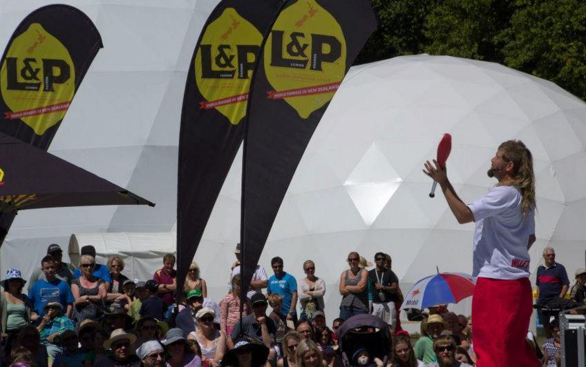 Tres de los Mejores Festivales del Mundo para Iniciar Bien el Año