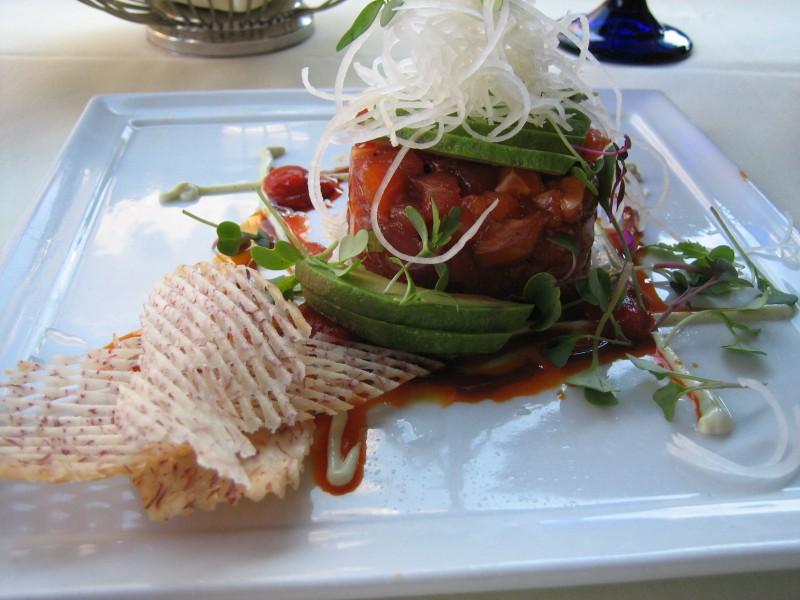 Gu a de restaurantes en guadalajara de alta calidad for Alta cocina mexicana