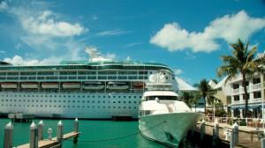 Islas para conocer en cruceros por el mar caribe