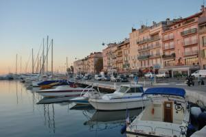 NiLas mejores playas de la Costa Azul en Francia II