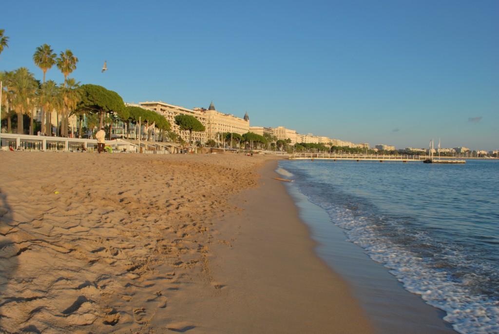 Las mejores playas de la Costa Azul en Francia