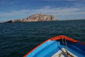 Las exóticas y remotas playas de Baja California