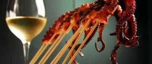 Gastronomía en Baja California: Cocina Baja Med