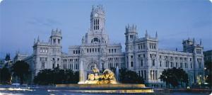 Los vuelos baratos a Madrid como el mejor principio