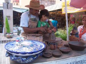 Los lugares turísticos de Dolores Hidalgo