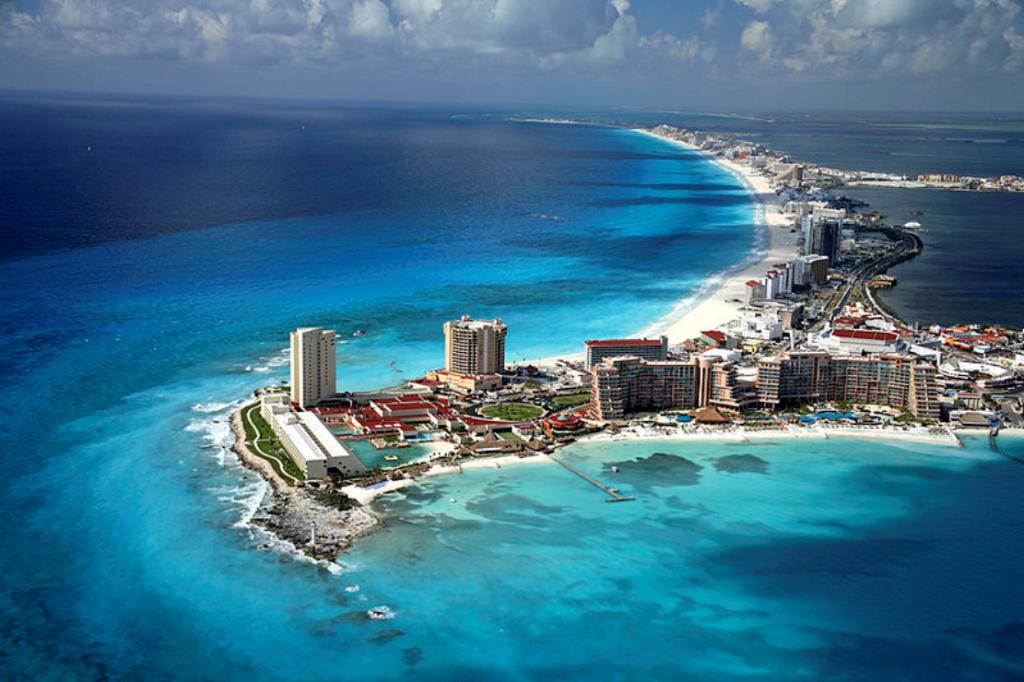 Las playas de México más bonitas