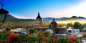 Viajes a los Álamos, uno de los Pueblos Mágicos en Sonora