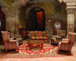 Los Hoteles Boutique en Querétaro, aristocráticos y señoriales