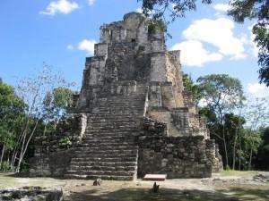 El ecoturismo en Quintana Roo, en las entrañas del Mundo Maya