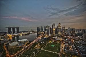 Singapur, uno de los mejores destinos para viajar en el 2015