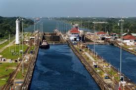 cruceros al canal de Panamá
