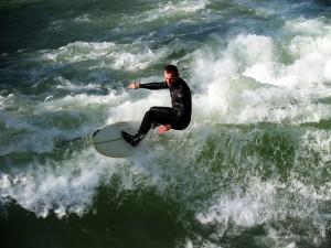 conoce las playas para surfear en Mexico