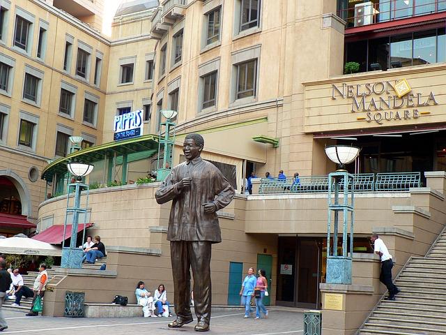 Saxon, entre los mejores hoteles de Sudáfrica