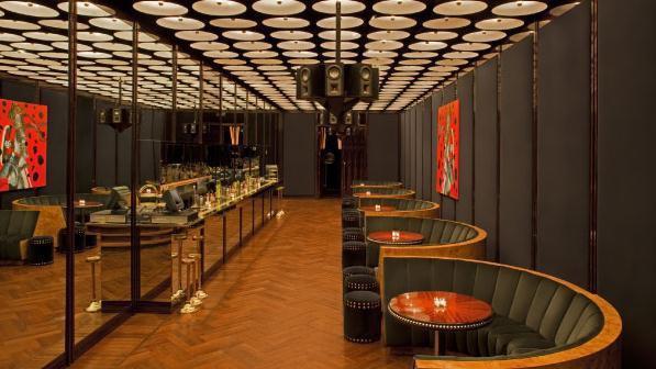 Los mejores bares de Buenos Aires para tomar un trago inolvidable