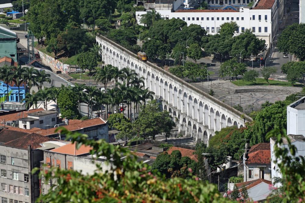 Hospédate en el Río de Janeiro secreto