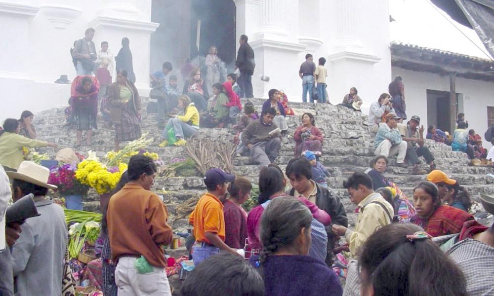 Hay tanto que ver en Guatemala