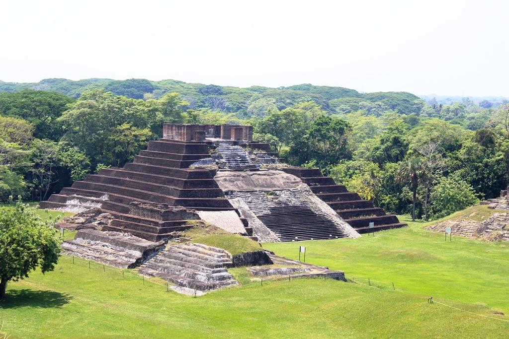Atracciones turísticas de Tabasco: Comalcalco y Paraíso