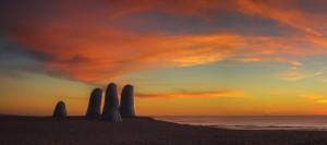 Lugares para ir de vacaciones en invierno Uruguay