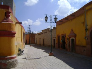 Viajes a Pueblos Mágicos Bernal en Querétaro