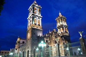 Boletos de autobús a Puebla el inicio de un buen fin de semana