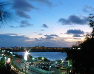Busca tus vuelos baratos a Cancún