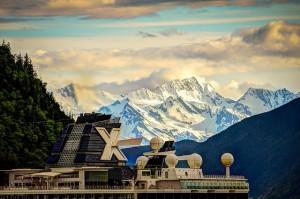 Cruceros a Alaska, uno de los mejores viajes para ver la aurora boreal