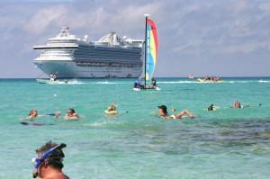 Cruceros para solteros en el caribe