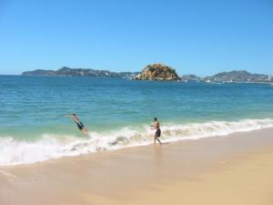 Las mejores opciones para ir a Acapulco en autobús