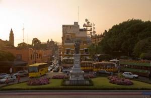 Los mejores hoteles en Cuernavaca para ir en pareja