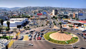 Los vuelos baratos a Tijuana: una mirada fronteriza