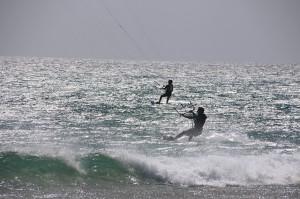 Lugares para hacer deportes extremos en Sinaloa
