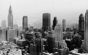 Un par de maravillosos hoteles en Nueva York