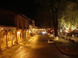 Vacaciones en el Pueblo Mágico de Pátzcuaro