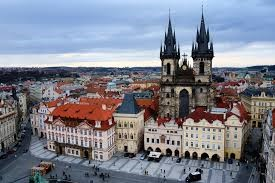 Los viajes a la República Checa son un cuento de hadas