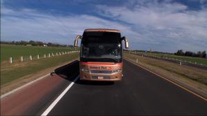 Autobuses a San Miguel de Allende