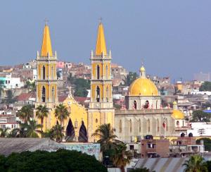 Conoce algunos lugares turísticos en Mazatlán 2