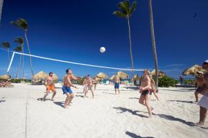Vacaciones para solteros y solteras en Cancún