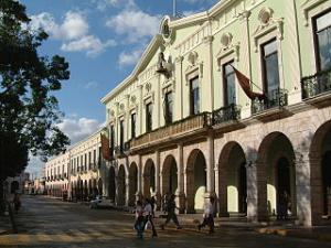Vacaciones en Mérida Yucatán