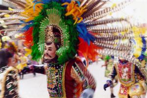 viaja y conoce el Carnaval de Veracruz