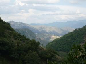El ecoturismo en México Sierra Gorda de Querétaro