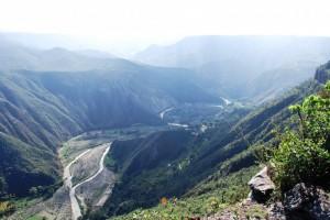 Nopala de Villagrán y el turismo de aventura en hidalgo