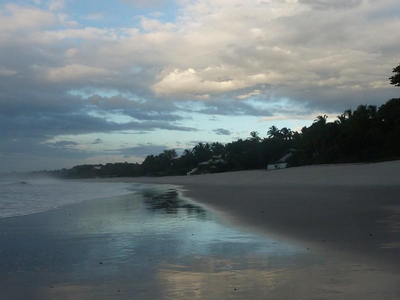 Disfruta la playa de costa esmeralda veracruz - Casitas de playa ...