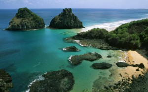 Las mejores playas de Fernando de Noronha