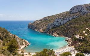 Las mejores playas del mundo capítulo España
