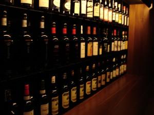 Los mejores bares de Mexico The Vine Bar